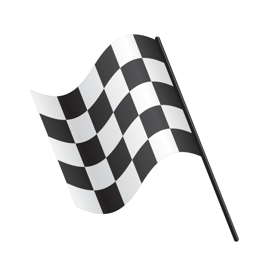 Checkered Flag Png Www Imgkid Com The Image Kid Has It